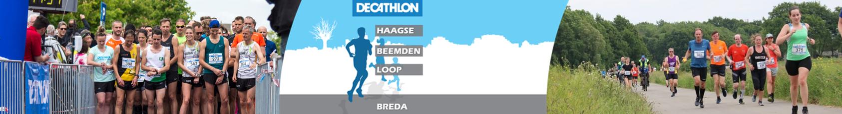 Decathlon Haagse Beemden Loop